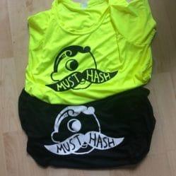 Must Hash Shirt