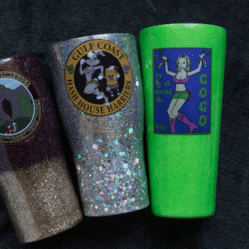 Different hash vessels